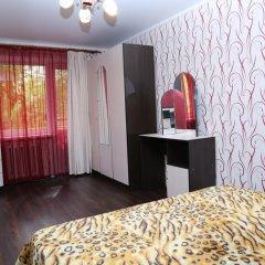 Апартаменты Apartment at Ulitsa Tatischeva удобства в номере