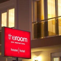The Room Hotel & Apartments 3* Апартаменты фото 11