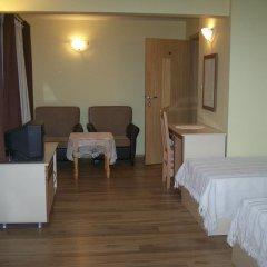 Отель Guesthouse Gostilitsa Стандартный номер фото 4