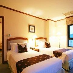 Grand Diamond Suites Hotel 4* Люкс повышенной комфортности с 2 отдельными кроватями фото 2