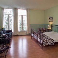 Hotel Rembrandt 2* Стандартный номер с различными типами кроватей