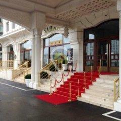 Отель Ottoman Suites 3* Студия с различными типами кроватей