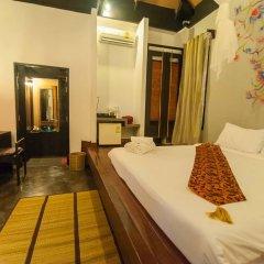 Отель La Laanta Hideaway Resort 3* Стандартный номер с различными типами кроватей фото 3
