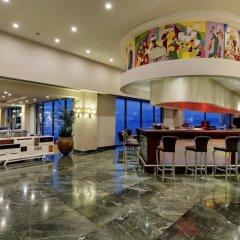 Отель Euphoria Aegean Resort & Spa All Inclusive Сыгаджик гостиничный бар