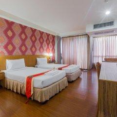 Отель Three Seasons Place 4* Номер Делюкс разные типы кроватей фото 3