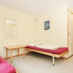 Anker Hostel Стандартный номер с 2 отдельными кроватями фото 3