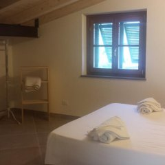 Отель Di Luna e Di Sole Сарцана комната для гостей фото 5