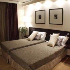 Отель Re Di Roma 3* Стандартный номер фото 6