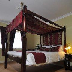 Rhinewood Country House Hotel 3* Стандартный номер с различными типами кроватей фото 7
