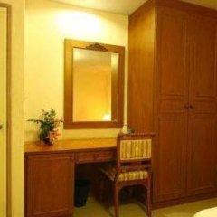 Omni Suites Aparts-Hotel сауна