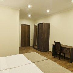 Отель MGK 3* Улучшенный номер с 2 отдельными кроватями фото 6