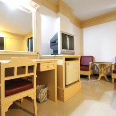 AA Hotel Pattaya удобства в номере