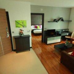 Отель Vertical Suite 5* Люкс фото 3