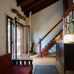 Отель Casa Begonia удобства в номере