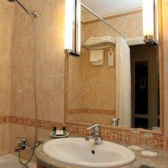 Danubius Hotel Astoria City Center 4* Стандартный номер с различными типами кроватей фото 7