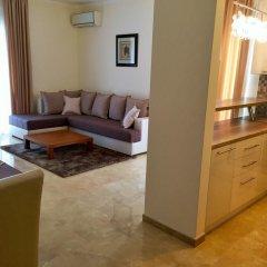 Апартаменты Viola Di Mare Apartments комната для гостей фото 2
