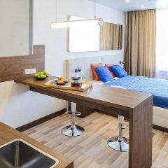 Апарт-отель YE'S в номере фото 2