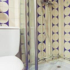Отель Hostal Horizonte ванная
