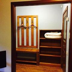 Гостиница Gostevoy Dom Pskov удобства в номере