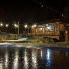 Отель Sinia Vir Eco Residence Болгария, Сливен - отзывы, цены и фото номеров - забронировать отель Sinia Vir Eco Residence онлайн приотельная территория