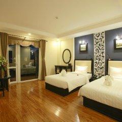 Hoian Sincerity Hotel & Spa 4* Номер Делюкс с различными типами кроватей фото 2