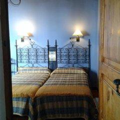 Отель Casa Sastre Segui Стандартный номер с различными типами кроватей фото 10