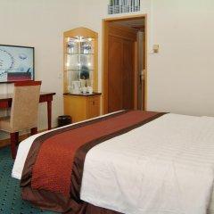 Guangdong Hotel удобства в номере фото 2