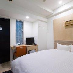 Ueno Hotel 3* Стандартный номер с различными типами кроватей фото 8
