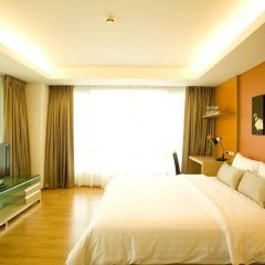 Golden Pearl Hotel 4* Люкс фото 4