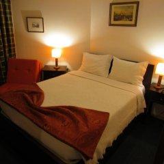 Vera Cruz Porto Downtown Hotel 2* Стандартный номер разные типы кроватей фото 2
