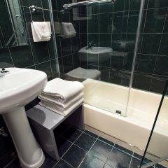 Midtown West Hotel ванная фото 2