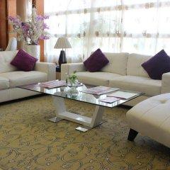 Отель Al Seef Hotel ОАЭ, Шарджа - 3 отзыва об отеле, цены и фото номеров - забронировать отель Al Seef Hotel онлайн комната для гостей фото 5