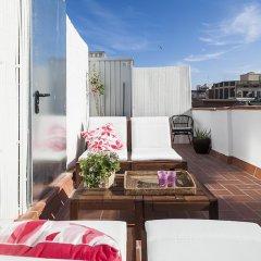 Отель Citytrip Poble Nou Beach Iii Барселона комната для гостей фото 5