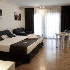 Отель Aparthotel Quo Eraso 3* Апартаменты фото 4