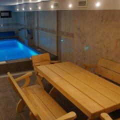 Гостиница Аннино бассейн фото 3