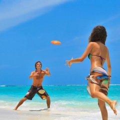 Отель Angsana Velavaru Мальдивы, Южный Ниланде Атолл - отзывы, цены и фото номеров - забронировать отель Angsana Velavaru онлайн Южный Ниланде Атолл  фитнесс-зал фото 3