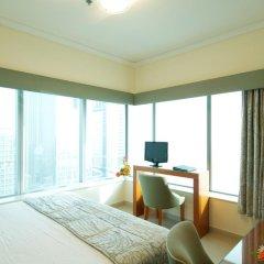AlSalam Hotel Suites and Apartments 4* Люкс с различными типами кроватей