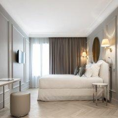 Отель Trinité Haussmann 4* Стандартный номер с различными типами кроватей фото 2