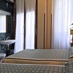 London Hotel 2* Стандартный номер с 2 отдельными кроватями фото 4