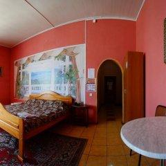 Гостиничный комплекс Жар-Птица Улучшенный номер с различными типами кроватей фото 22