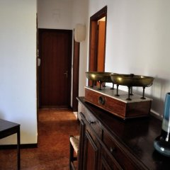 Отель Appartamento in Villa Recanati Джардини Наксос спа фото 2