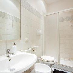 Отель Academy House Италия, Флоренция - отзывы, цены и фото номеров - забронировать отель Academy House онлайн ванная