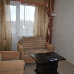 Гостиница Спутник 2* Люкс разные типы кроватей фото 23