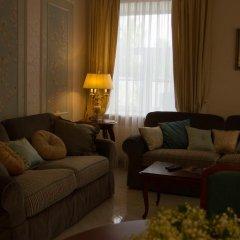 Гостиничный комплекс «Боровница» Улучшенные апартаменты с различными типами кроватей