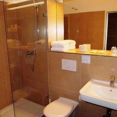Altstadt Hotel Hofwirt Salzburg 3* Стандартный номер фото 6