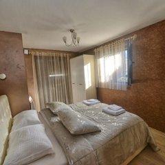 Апартаменты Dekaderon Lux Apartments Апартаменты с различными типами кроватей фото 6