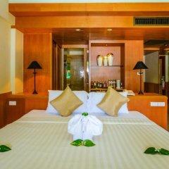 Seaview Patong Hotel 3* Номер Делюкс с двуспальной кроватью фото 5
