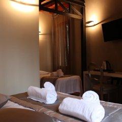Rio Hotel 2* Стандартный номер с различными типами кроватей фото 5