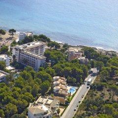 Отель GR Canyamel Garden Apts пляж