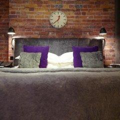 Отель Malmaison London 4* Номер Mal club с различными типами кроватей фото 5